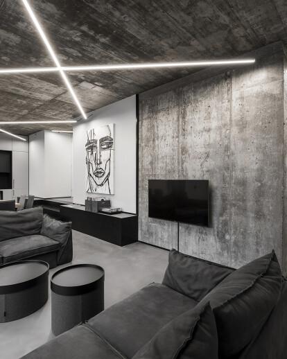 Apartment G51