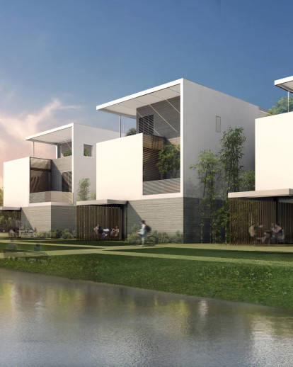 Qortuba Oasis