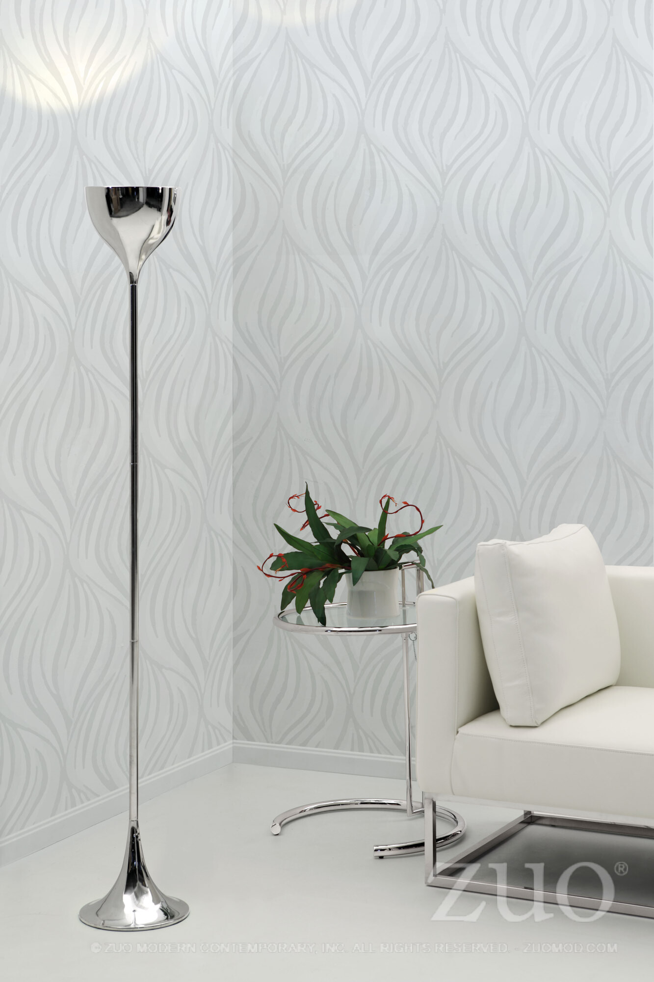 50013 Neutrino Floor Lamp