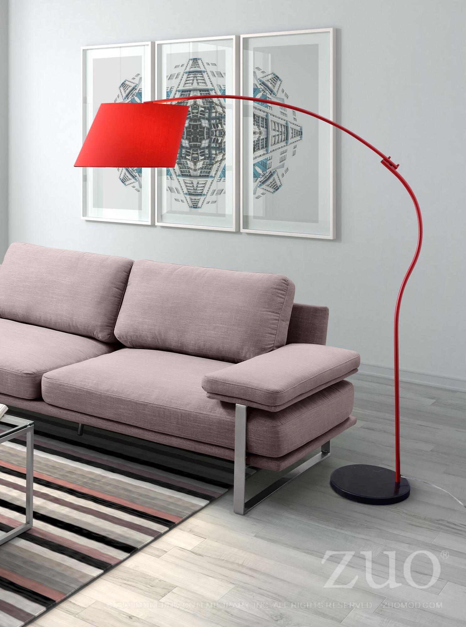 50155 Derecho Floor Lamp