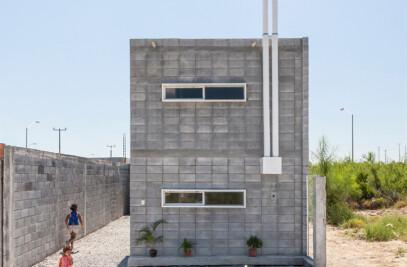 Casa Caja
