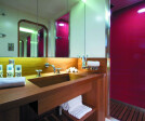 Guest Bathroom - PeterMikic and Design unlimited