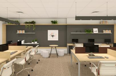Escritório GCRM - GCRM Office