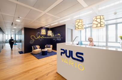 PULS Vario