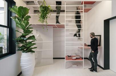Stair-Case Malasaña