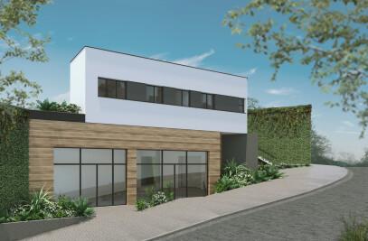 Edifício Barueri - Building Barueri