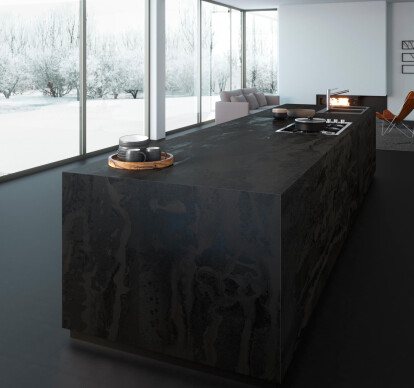 Trilium and Radium by Industrial Collection - Dekton