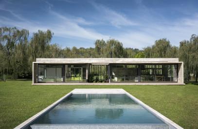 Rodriguez House