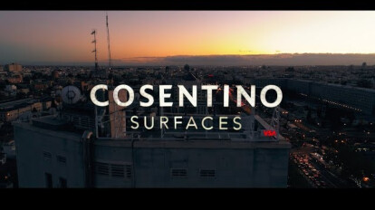 COSENTINO - Corporate - Inspiring - English (HD)