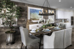 Barn WoodStone / Rustic Farmhouse https://www.coronado.com