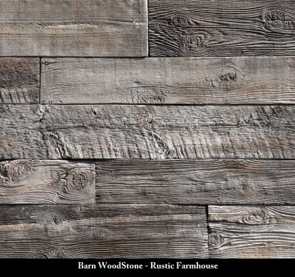 Barn WoodStone