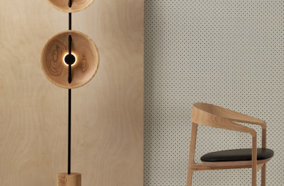Mito floor lamp