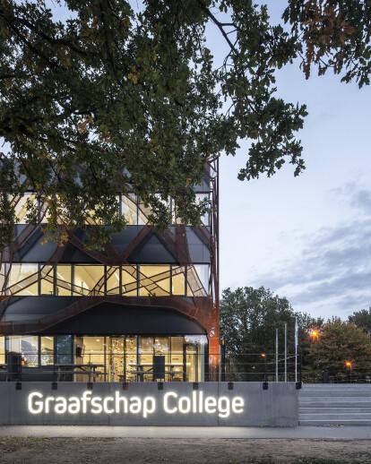 Graafschap college