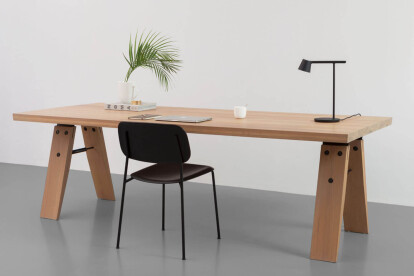 Branch table - Odesi