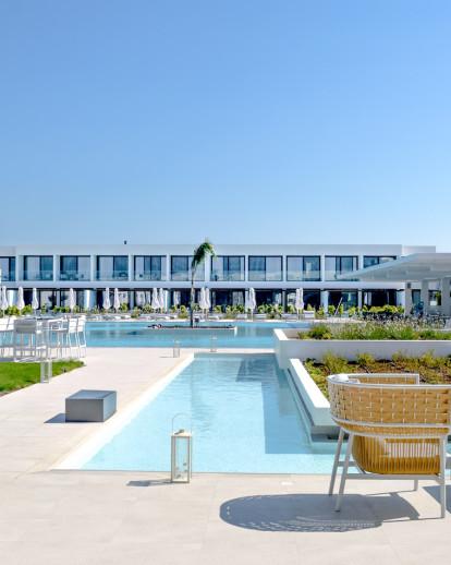Gennadi Grand Resort Rhodes