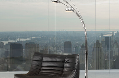 50014 Cosmic Floor Lamp