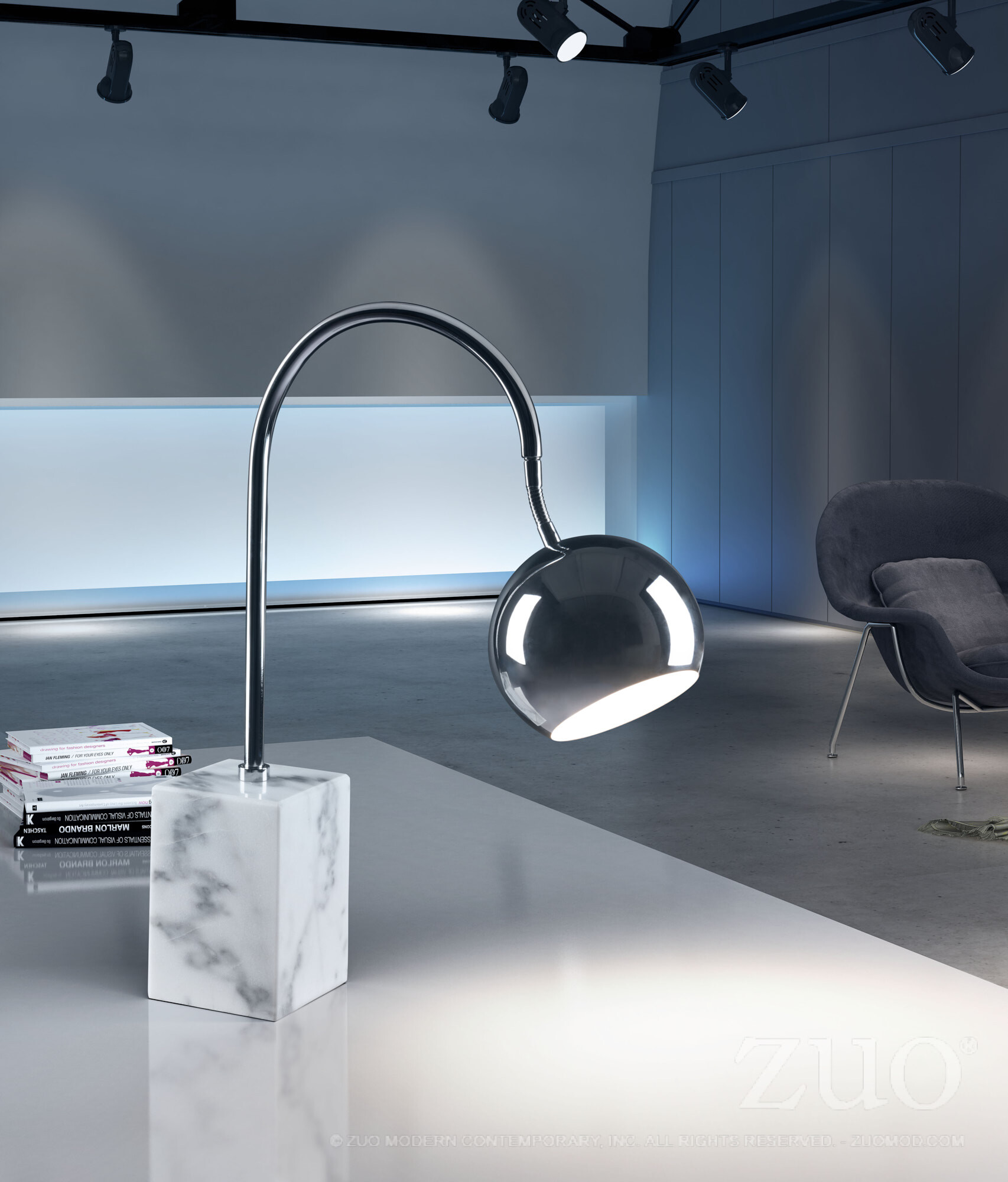 50300 Run Table Lamp