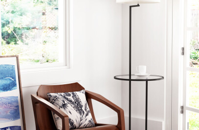 50313 Swift Floor Lamp