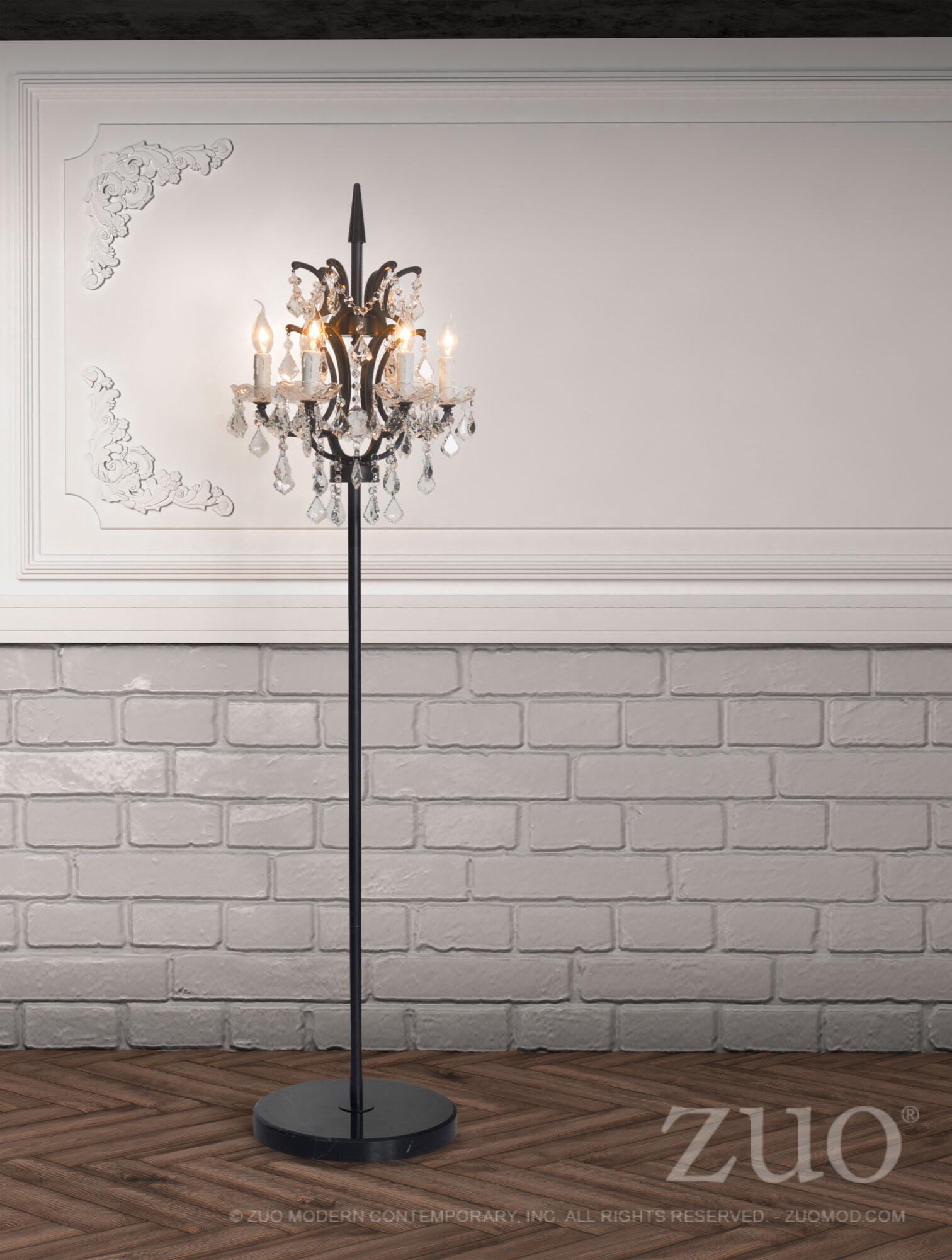 56002 Phoenix Floor Lamp