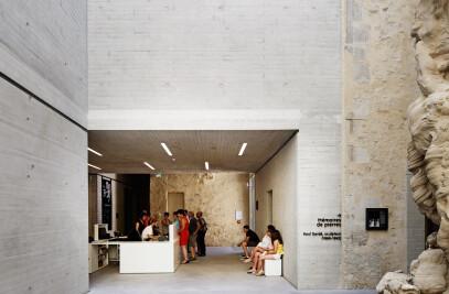 Lodève Museum