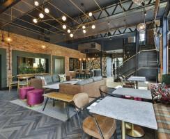 Ground floor clubhouse