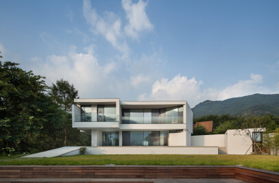 Cheonggye-ri House