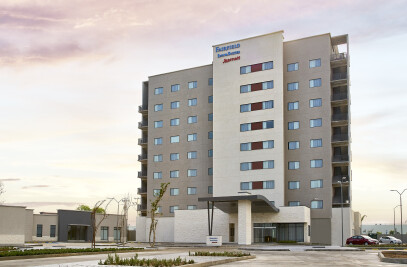 Marriott Fairfield Inn and Suites Aguascalientes