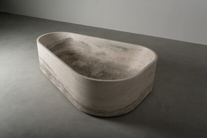 Balnea DS   Two-seater bathtub variant