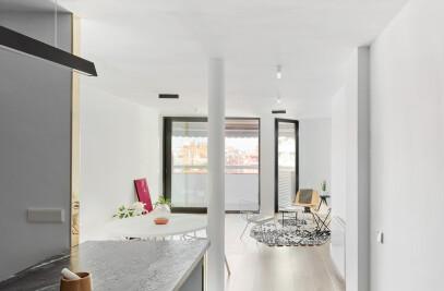 Sardenya Apartment