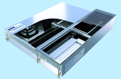 Decentral Ventilation Unit FVPpulse