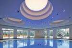 SoleVital, Bad Laer, Germany. Project & Light planning: pbr Planungsbüro Rohling