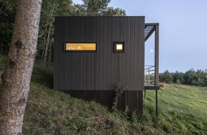 Etno Hut