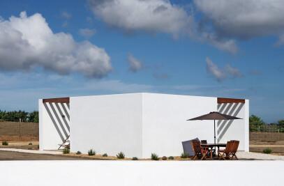 XXS House | Odemira