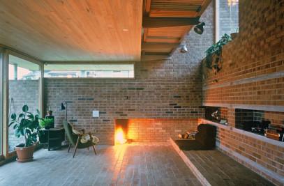 Single family house Kleven/Styrmoe
