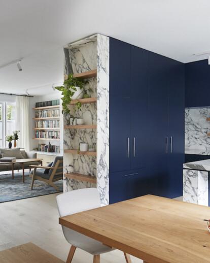 Blue Ivy House