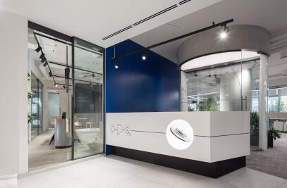 DPG office