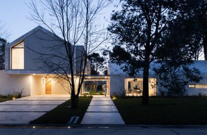 CM House