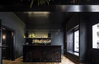 Nebel Bar
