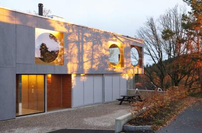 Hoffstad House