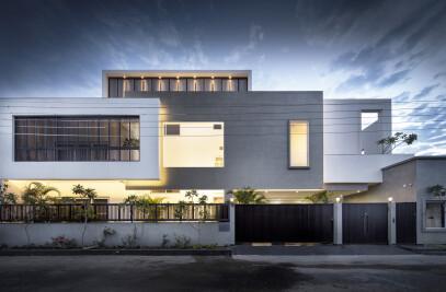 Casa Forma