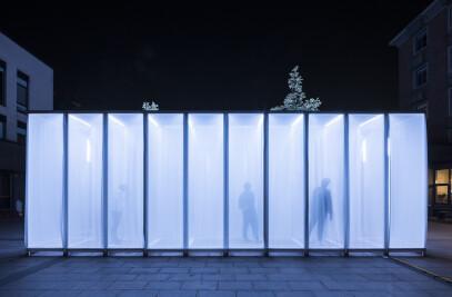 CO2 Pavilion