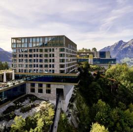 Bürgenstock Hotel