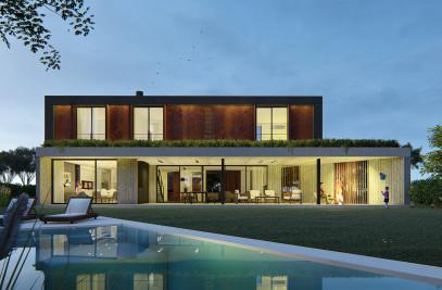 HOUSE FR
