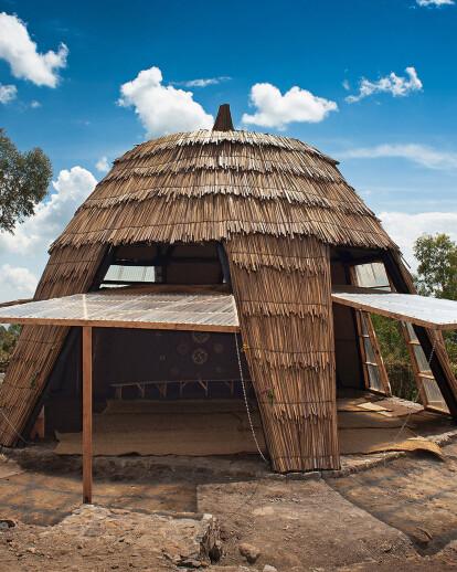 Gahinga Batwa Village