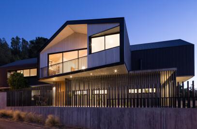 The house Villuco