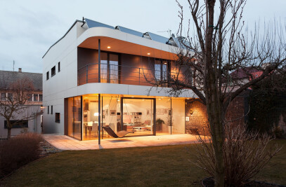 Villa Bresson