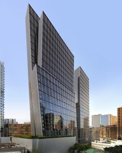 Landmark East Office Development