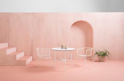 Eileen Circular Table