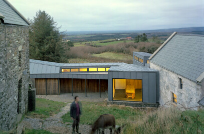 FaHa Farm County Clare