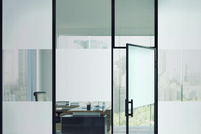 DREAMGLASS® SMART BLINDS